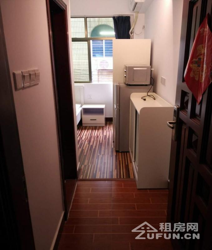 warm+公寓碧海栈精装一居