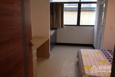 涵馆公寓整租一居