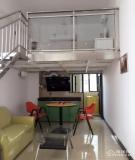 粤鹏湾青年公寓整租二居