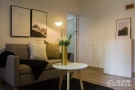 warm+公寓海乐家2号楼整租一居