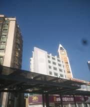 魔方公寓西丽南路店