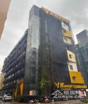 V客青年公寓福永站店