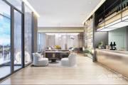 城家高级公寓杭州西湖庆春路店