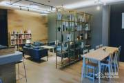 城家公寓上海新国际博览中心店