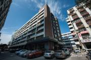 城家高级公寓深圳红岭北地铁站店