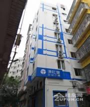 源社里企业公寓
