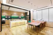 城家高级公寓上海七宝华林路店