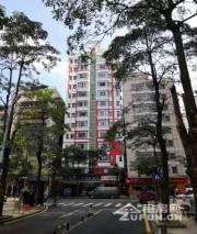 源社里青年公寓三号店