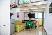粤鹏湾青年公寓