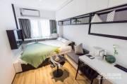 城家公寓上海梅陇业祥路店